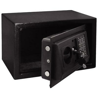 Standard Hotel Safe Box Home Office Shop Security 200mm x 310mm x 200mm