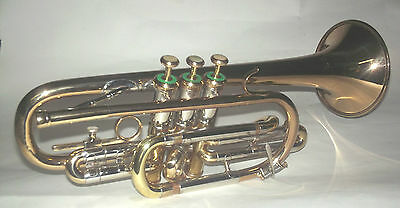 The  Olds  Cornet  -  Restored  And Beautiful  1935