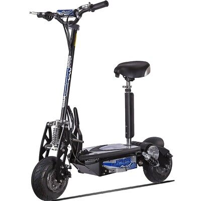 UberScoot 1000 Watt 36 Volt Electric Powered Scooter by Evo Powerboards