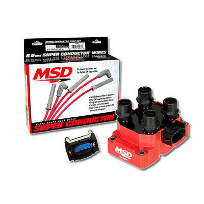 Telematica MSD Ignition Upgrade kit pour Fiat Punto GT Stage 1 PN: Punto_kit_st1