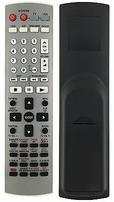 Replacement Panasonic® Remote Control for Home Theater Systems