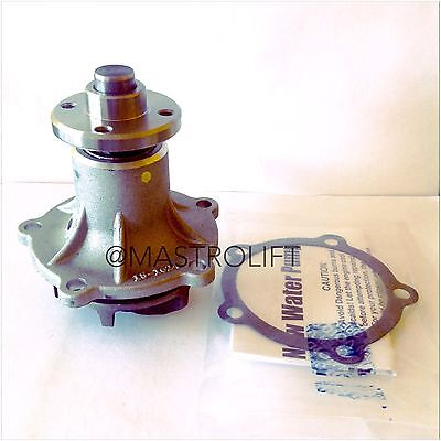 Water Pump Toyota Forklift 16120-7805271 5R Engine Wholesale Parts W/ Gasket
