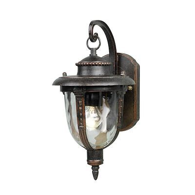 St Louis Outdoor Wall Lantern Small - Elstead STL2/S WB