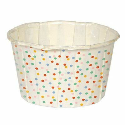 Toot Sweet Spotty Baking Cups, Pack of 24