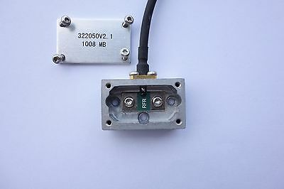 RF MICROWAVE RESISTOR POWER LOAD Dummy Load TERMINATIONS 150W 50 Ohm DC-2.5GHz