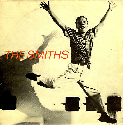 SMITHS the boy with the thorn in his side / asleep  45RPM Virgin orig. Italy