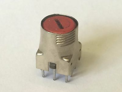 RED TOKO COIL MARKED 1202          fd2j94