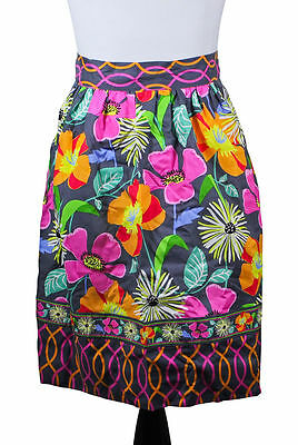 Vera Bradley Apron What's Cookin' Kitchen Apparel in Jazzy Blooms Free Shipping