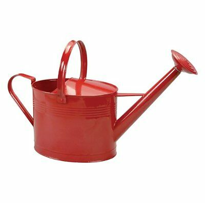 Amertec WC410R Watering Can Extra Length Arm, Red