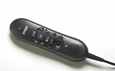 Dictaphone Power Mic 2 OPOWM2N NUANCE PC Dragon Naturally Speaking microphone