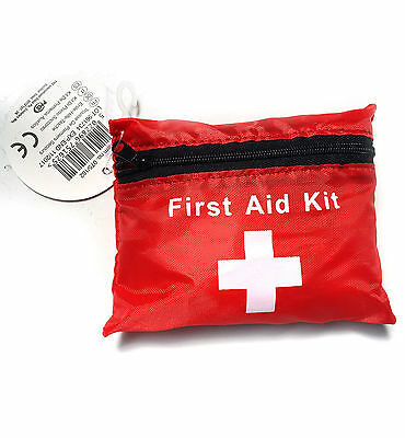 38Pcs Emergency First Aid Kit For Home And Travel Work Safety Life Protection