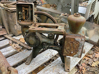 Vintage Westinghouse Electric Used Shallow Well Pump