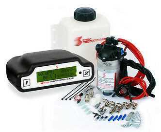 Snow Performance Stage 3 Boost Cooler Injection Kit