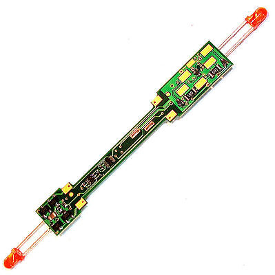 TCS N Scale IMD4 DCC Decoder Drop-in for InterMountain SD 1327