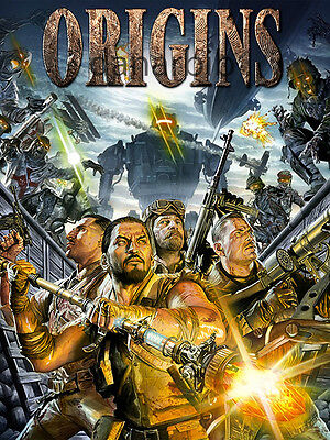 """Call Of Duty Black Ops 2 Origins 24x18"""" Game Art Poster Zombie High Quality Silk"""