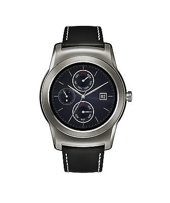 LG Urbane  Wifi  BlueTooth Smartwatch Silver LGW150 NEW