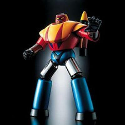 NEW Soul of Chogokin GX-20 GETTER POSEIDON Action Figure Getter Robo G BANDAI