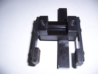 "3/4"" CNC BAR PULLER for use with any CNC lathe turret holding 3/4"" shank tools"
