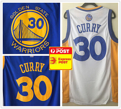 new arrivals 5b75b be7ad STEPH CURRY #30 Kids Children's Youth Basketball Jersey ...