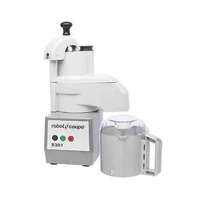Robot Coupe R301 Food Processor Cutter Vegetable Slicer Chef Cook Catering