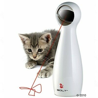 Highest Quality Standard In-built Timer Interactive Laser Pointer Cat Toy