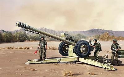02328 1/35 TRUMPETER Soviet D-30 122mm Howitzer - early Version