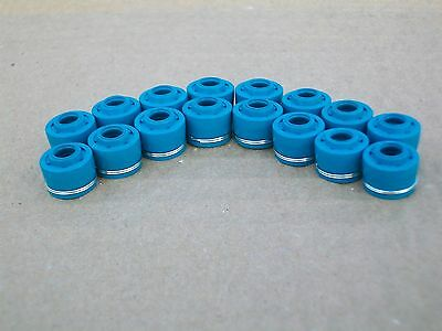 Yamaha SXT1800 SXT 1800 SX240 AR240 AR242 LIMITED VITON Valve Seals - Set of 16