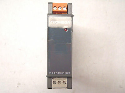 Omega DRN-PS-1000 Universal Switching Power Supply, 115-240VAC~+/-10%