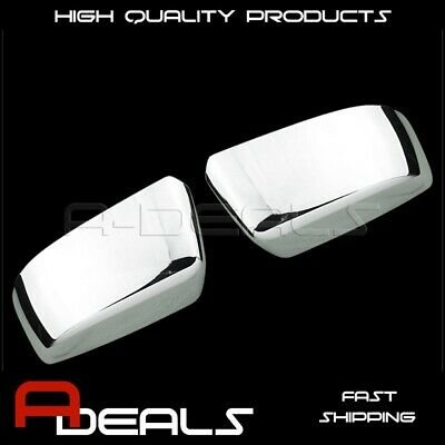 For Chevy Suburban Ls/lt/ltz, Tahoe Ls/lt/ltz 2015 Chrome Mirror Cover