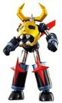 NEW Soul of Chogokin GX-27 GAIKING Action Figure Daiku Maryu Gaiking BANDAI F/S