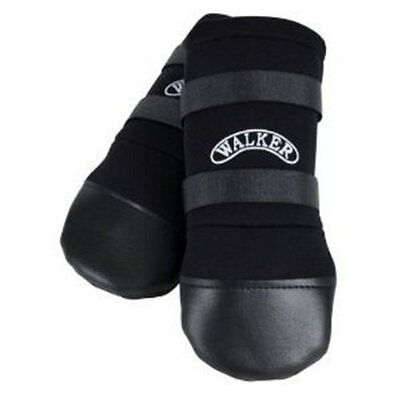 Trixie Walker Paw Protective Dog Boots Injury Care Shoes 5 Sizes -1 or 2 Option
