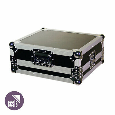 MIXER ROADCASE SUITABLE FOR MACKIE PRO-FX12v2