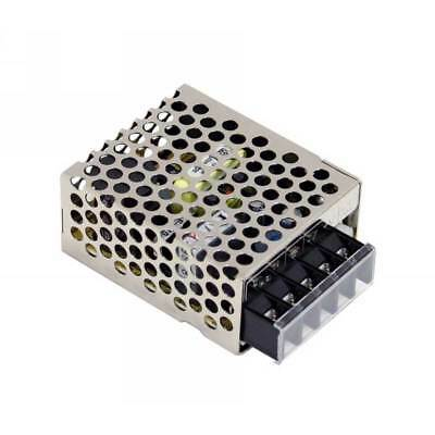 RS-15-5 Mean Well Power Supply 5V 3A