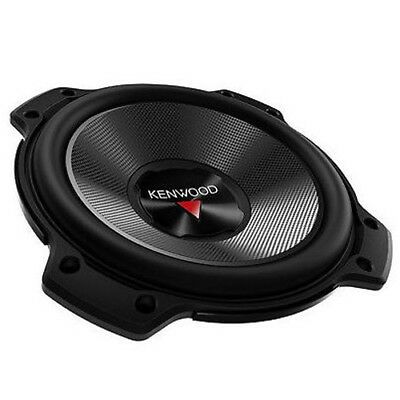 "Kenwood KFC-PS3016W 12"" 2000W Car Subwoofer with GEN KENWOOD WARR"
