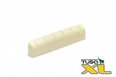 Graphtech PQL-6010-AG TUSQ XL Aged Gibson Slotted Guitar Nut