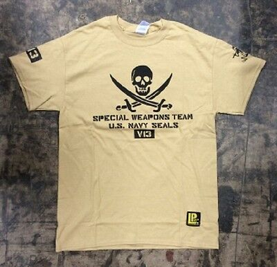 US NAVY USN Jolly Roger Seal V13 t shirt Sand Army tshirt