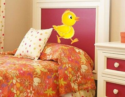 Wall Decal no.37 Chick