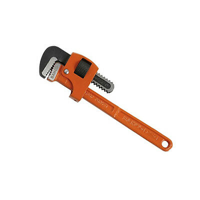 """New Bahco 14"""" Stillson 361-14 Pipe Wrench"""