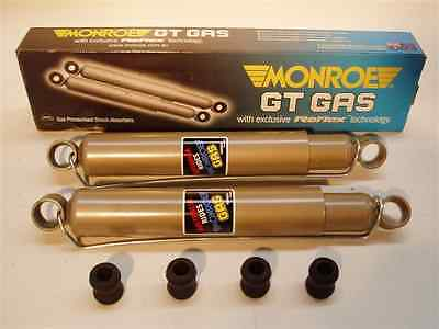 Monroe GT Gas Shock Absorber REAR for HOLDEN RODEO RA 2WD 03-08