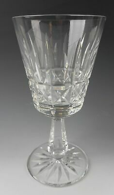 Waterford Crystal KYLEMORE Water Goblet(s) EXCELLENT