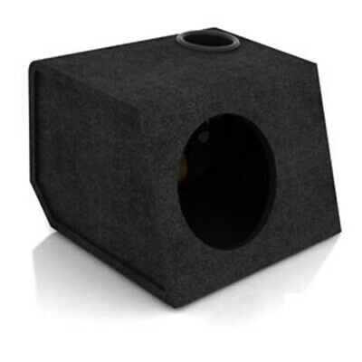 "Subwoofer Box 10"" Ported"