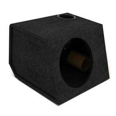 "Subwoofer Box 12"" Ported"