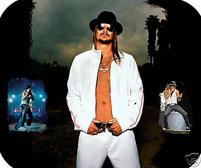 Kid Rock Mouse Pad