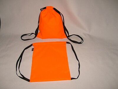 First aid drawstring pack,Wholesale 12 bags,search& rescue bag MADE IN U.S.A.