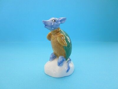 WADE MOCK TURTLE FROM ALICE IN WONDERLAND, POPULAR SERIES 2010 *Mint Condition*