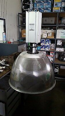 High Bay Lights, 250W metal halide. Over 200 available