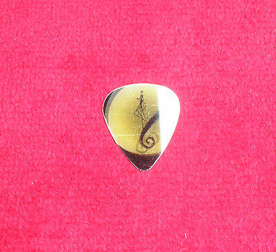 Guitar Pick The Nightmare Before Christmas 3-D Image  Disney Tim Burton's  #1