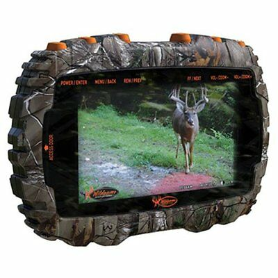 Wildgame Innovations Trail Pad (Tm) Color Viewer For Sd Cards Training Sporting