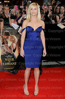 Reese Witherspoon Poster Picture Photo Print A2 A3 A4 7X5 6X4
