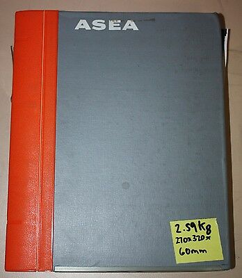 Asea  ABB DCS Masterpiece Piece PC Programming Manual 7650 052 201